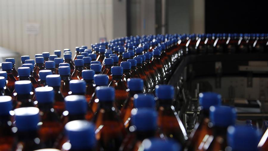 Россия. Госдума обсудит запрет на продажу пива в ПЭТ более 0,5 л