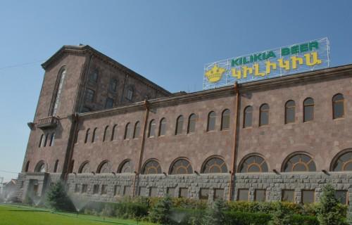 Армянские пивовары выступили против пивного регламента ЕАЭС