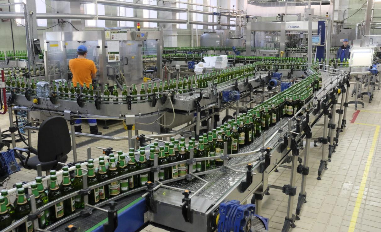 Цены на пиво в Украине могут резко вырасти